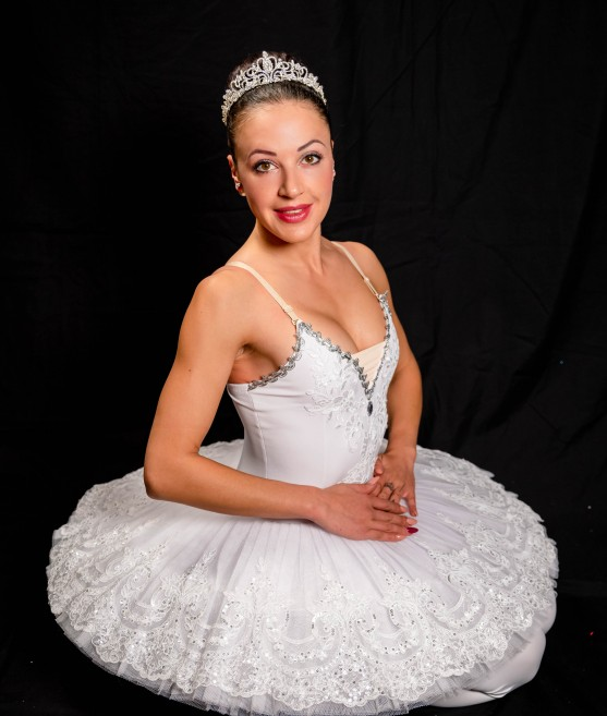 Ballerina Party