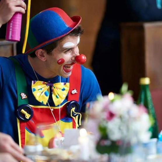 Clown WoW