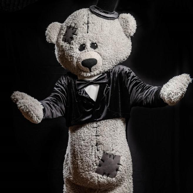 Медвежонок  Tedi