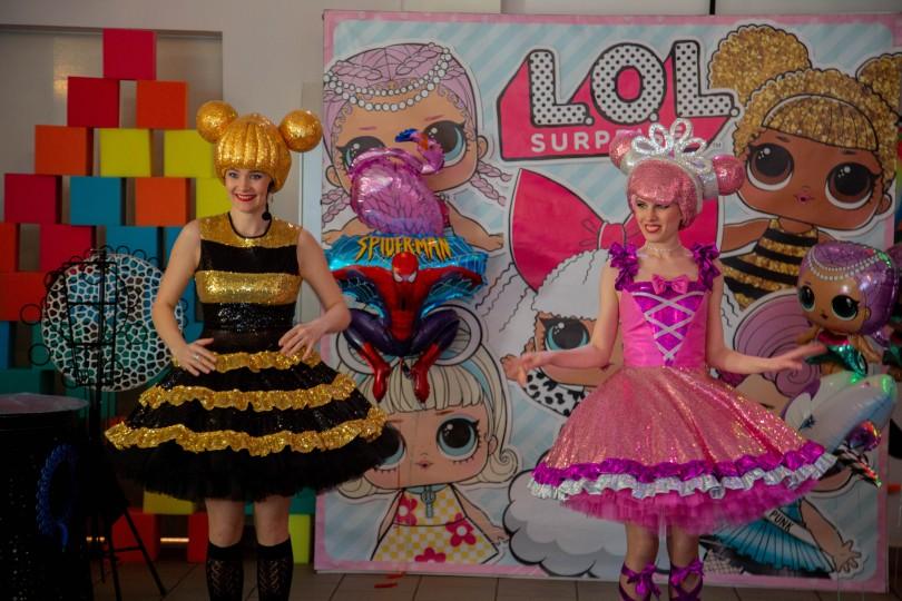 Куклы ЛОЛочки