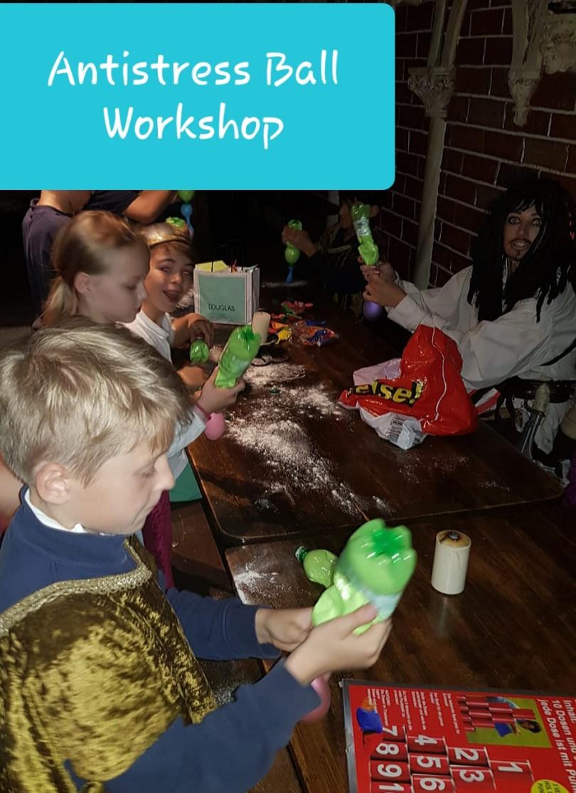 Meisterkurse Workshops