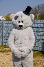 Медвежонок Джентльмен