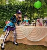 Фотозоны и Candy Bar
